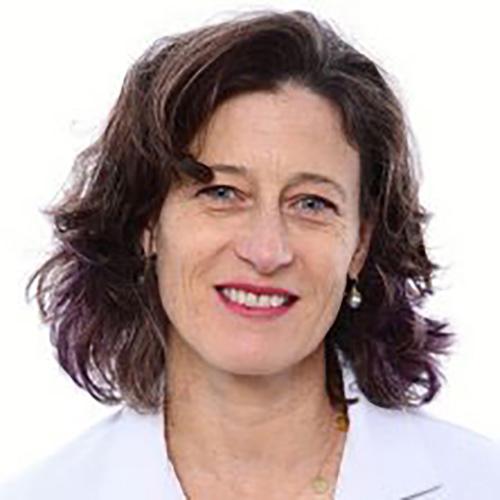 """Helen """"Py"""" Driscoll, MD"""