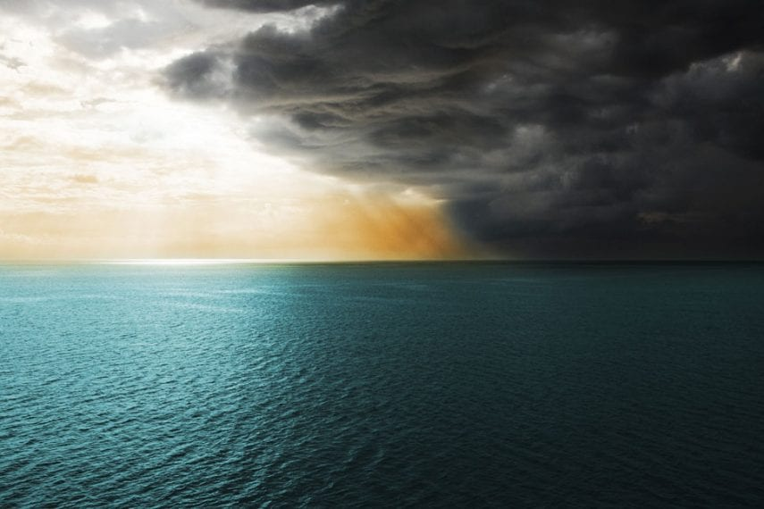 When You Want to Quit: Dialectical Behavior Therapy and Weathering the Storms