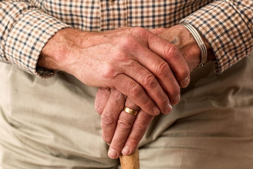 Why Opioid Addiction in Seniors Remains a Hidden Epidemic