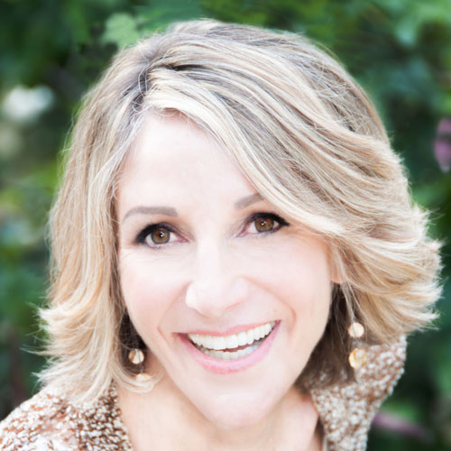 Lauren Isaacson, MA, LMFT