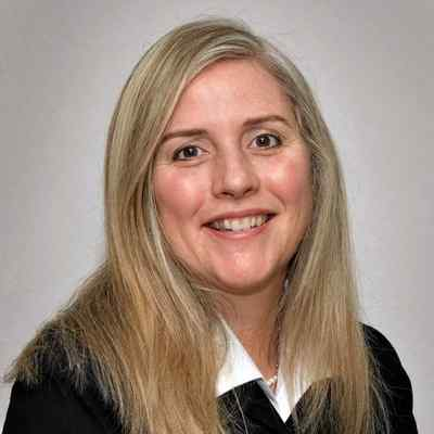 Lori Sparrow, LMFT