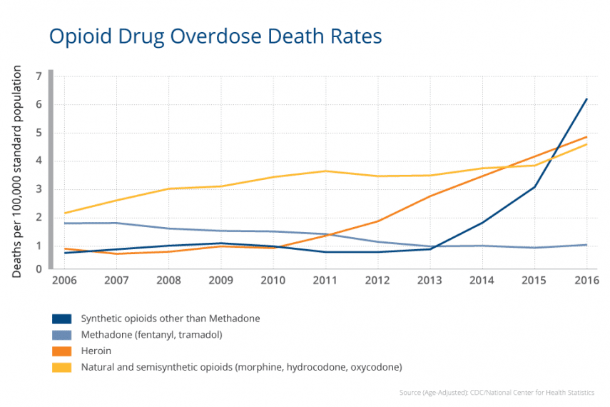 opiate addiction recovery statistics alta mira recovery