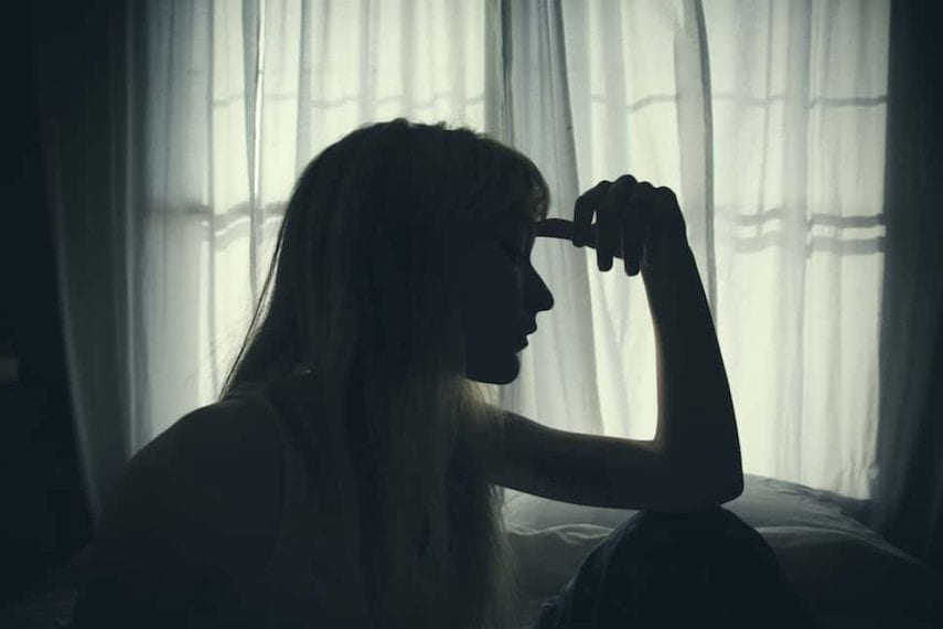 Ambien Addiction Health Risks