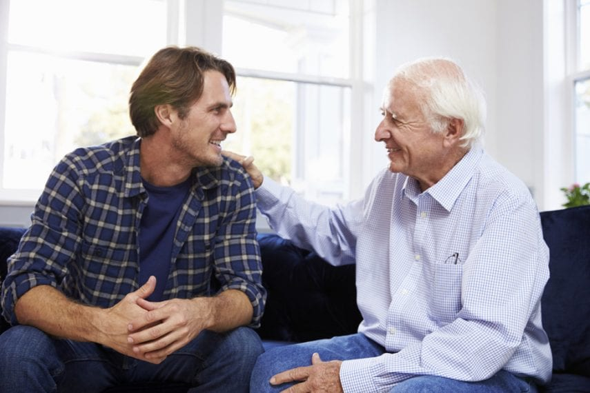 How to Help Your Adult Child in Rehab: A Guide for Parents