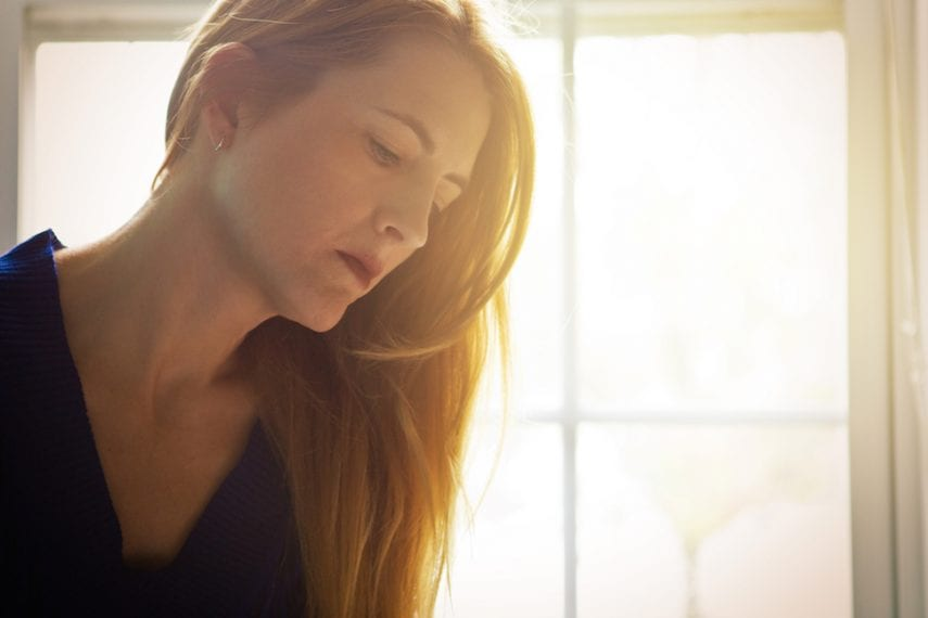 Mood Disorders and Addiction Treatment