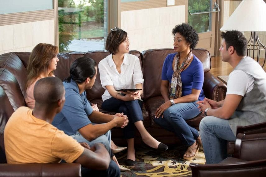 The Ideal Resident-to-Staff Ratio in Addiction Treatment
