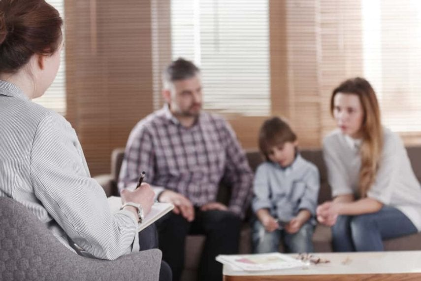 Why Family Therapy Is Helpful in Addiction Rehab